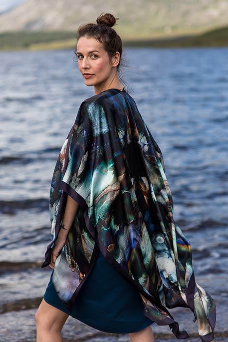Niamh Daniels Fashion Designer Ireland