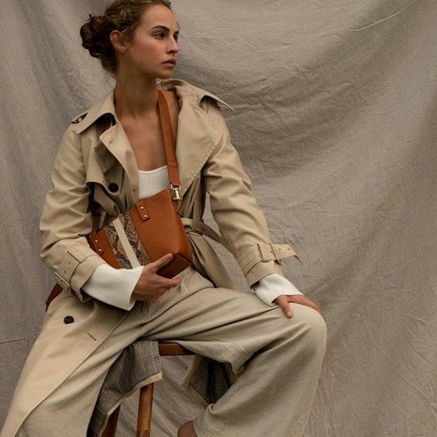 Julie Peelo Bags